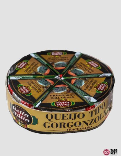 Gorgonzola Bella Itália Fracionado