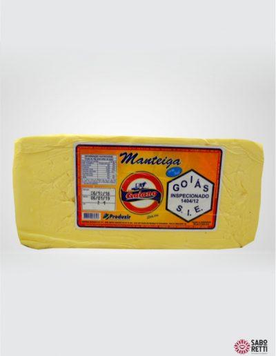 Manteiga de Primeira Nobre Goiano