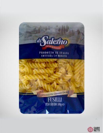 Massa Fusilli di Salerno - Pacote 500gr