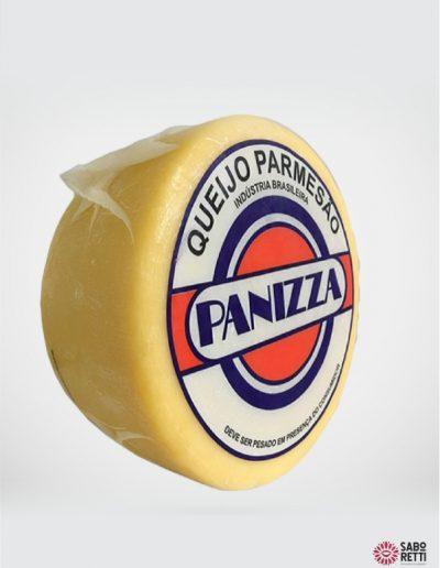 Parmesão Panizza Inteiro