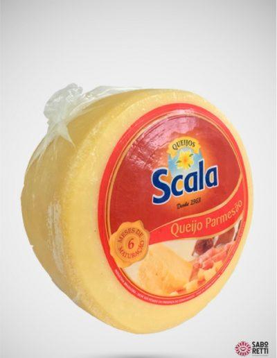 Parmesão Scala Inteiro
