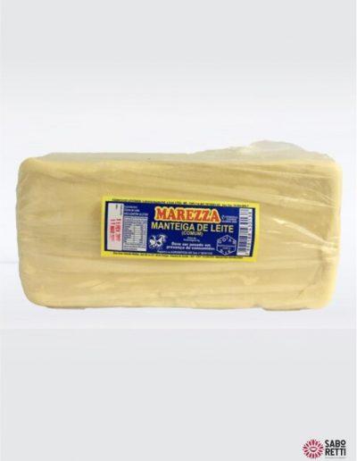 Manteiga de Primeira Marezza
