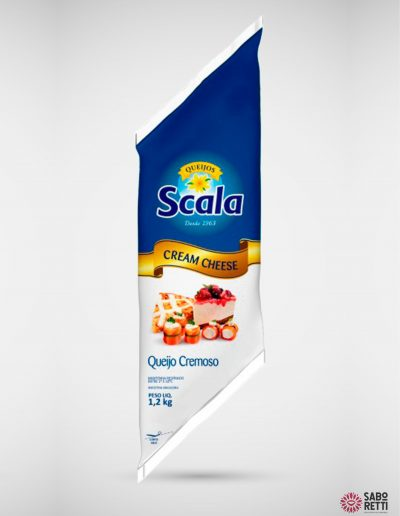 Cream Cheese Scala