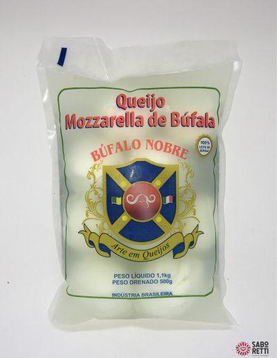 Mozzarella de Búfala Bola