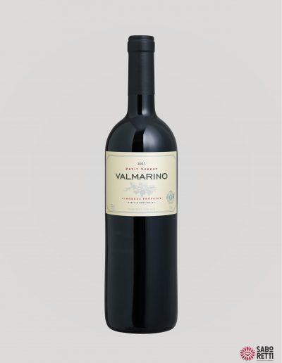 Vinho Valmarino Petit Verdot